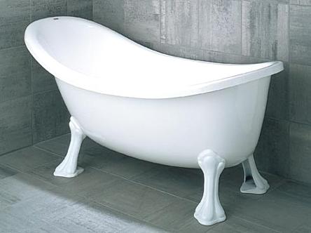 Стальнная ванна