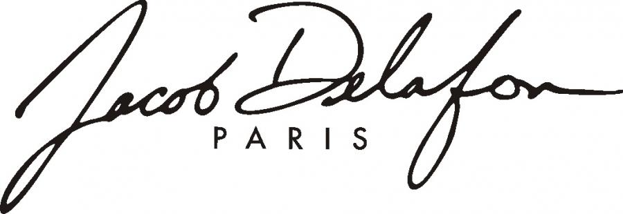 Jacob Delafon логотип