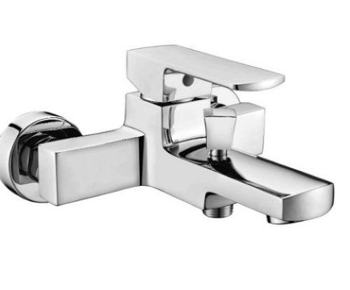 Шаровой однорычажный смеситель для ванной