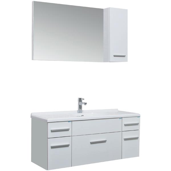 Мебель для ванной комнаты Aquanet Данте 110