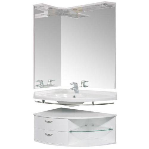 Мебель для ванной Aquanet  Корнер