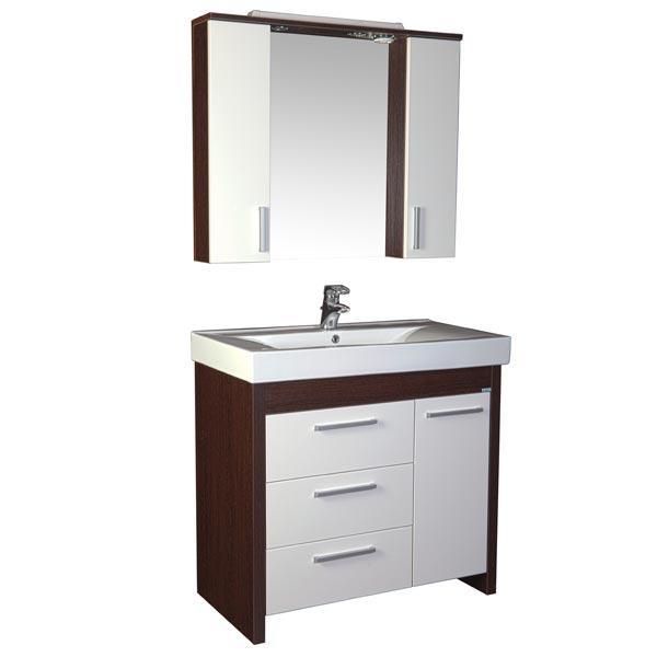 Мебель для ванной Aquanet Тиана 100