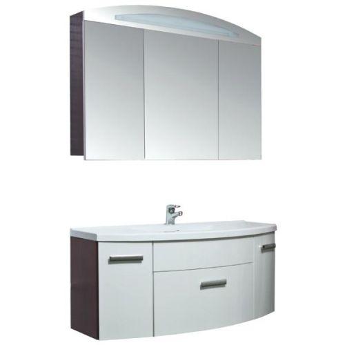 Комплект мебели Aquanet Тренто 120