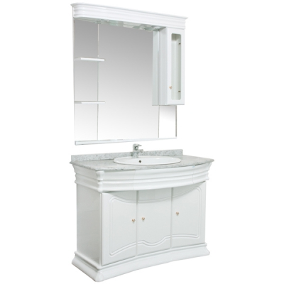 Мебель для ванной Aquanet  Греция 110