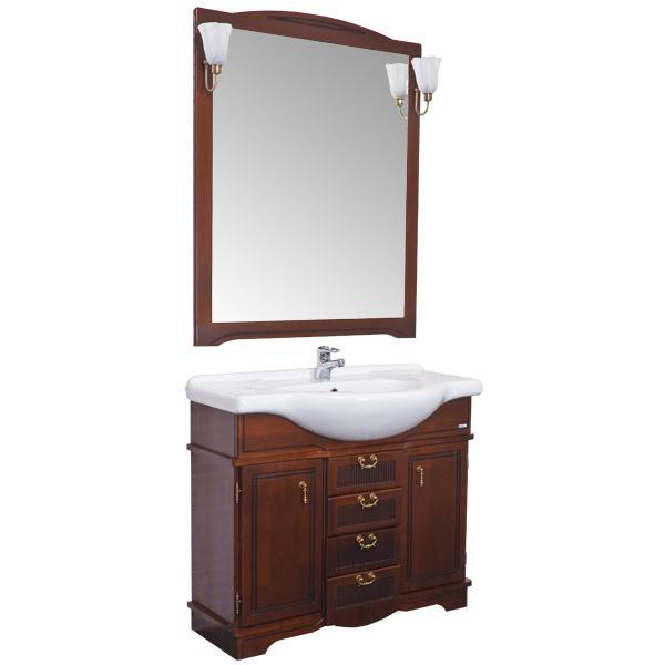 Мебель для ванной Aquanet (Акванет) Луис 100