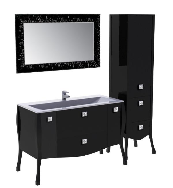 Мебель для ванной Aquanet Мадонна 120Е