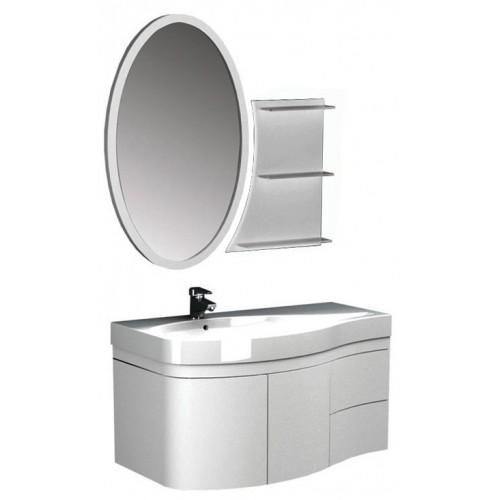 Мебель для ванной комнаты Aquanet Опера 115