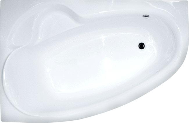 Акриловые ванны Alpen