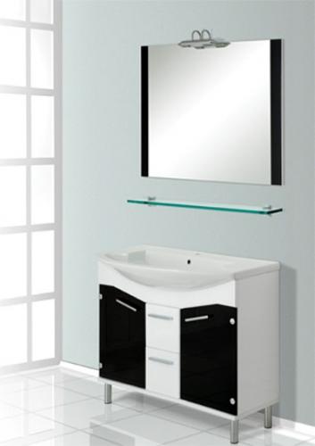 Мебель для ванной Gemelli Logic 90