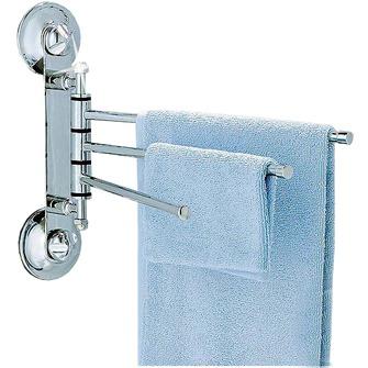 Настенные вешалки полотенцедержатели в ванную