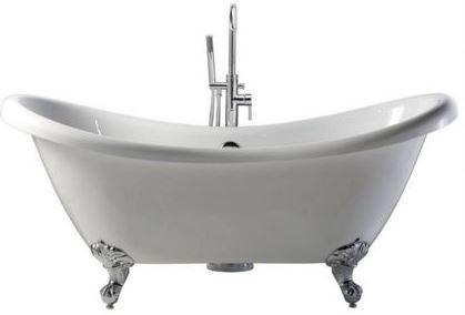 ванны недорогие