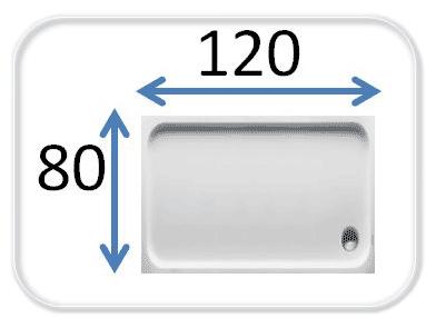 поддоны 120 на 80