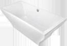 Квариловая ванна Villeroy Boch - отзывы