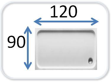 Кабины 120 на 80