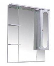 шкаф для ванной зекральный