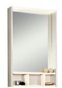 Зеркала для ванной с полочкой
