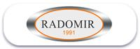 Radomir - душевые кабины