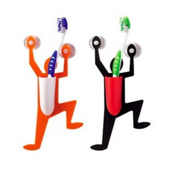 Оригинальная форма, подставка для зубных щеток