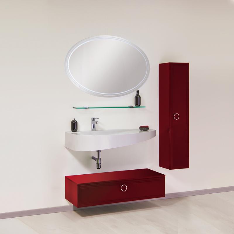 Мебель для ванной Valente Elleto