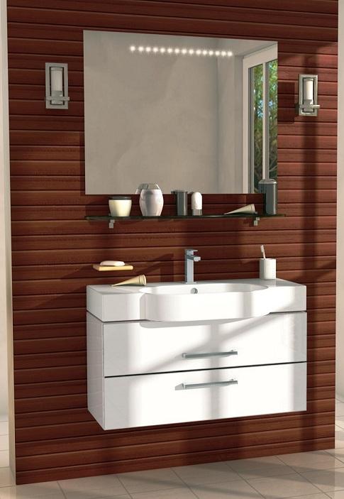 Мебель для ванной Верона AREA 81